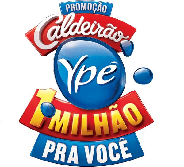 Promoção Caldeirão Ype 2019