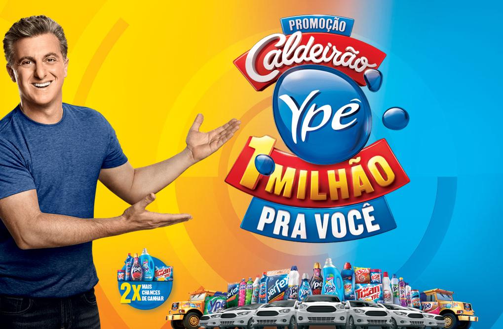 Promoção Caldeirão YPÊ 2020