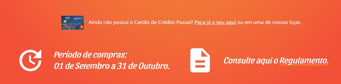 Regulamento promoção aniversário Assaí 2020