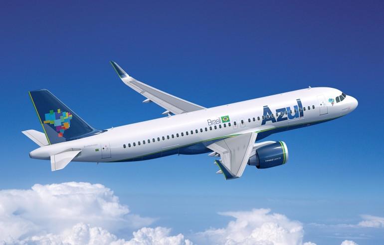 Promoção Azul 2020 Passagens