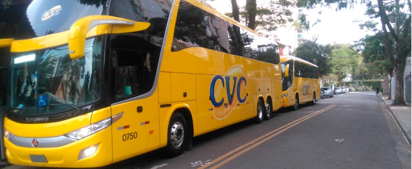 Como comprar na CVC?