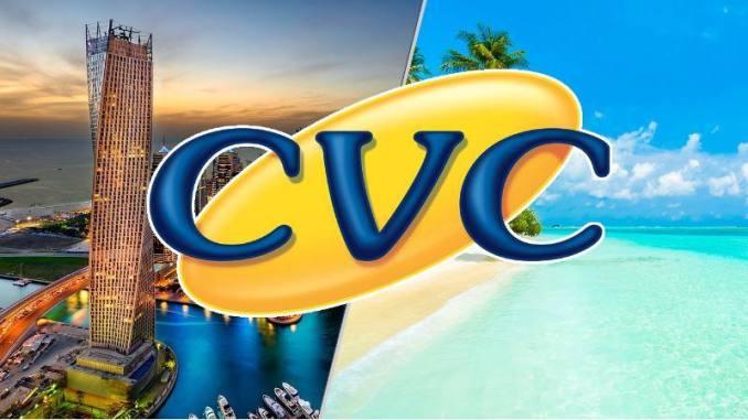 Promoção CVC 2020